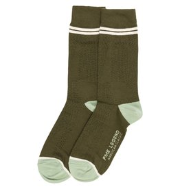 PME Legend PAC191300 6216 PME Legend Sock box Cotton mix socks Cypress
