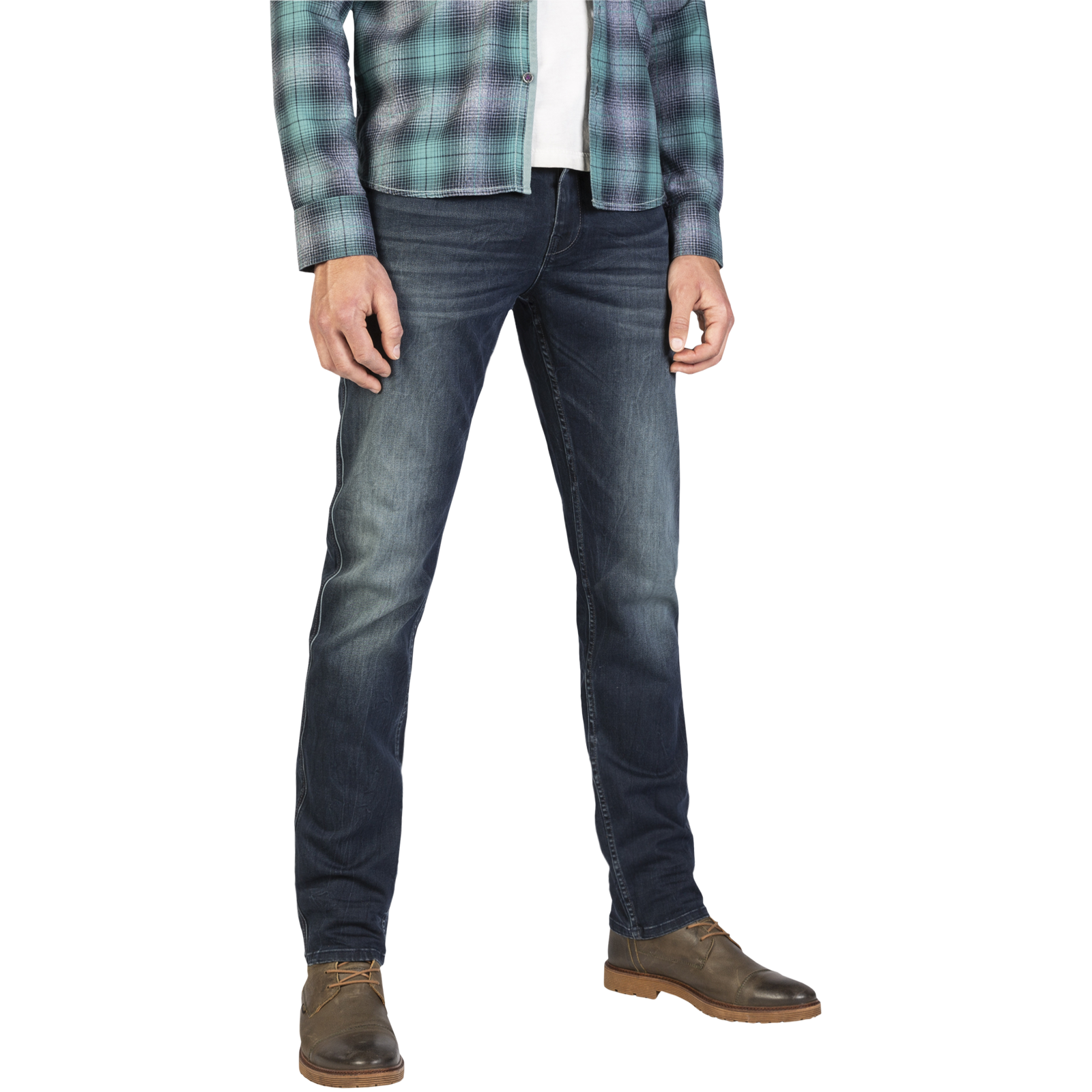PME Legend PTR120 LMB PME Legend pme legend nightflight jeans lightning magic blue