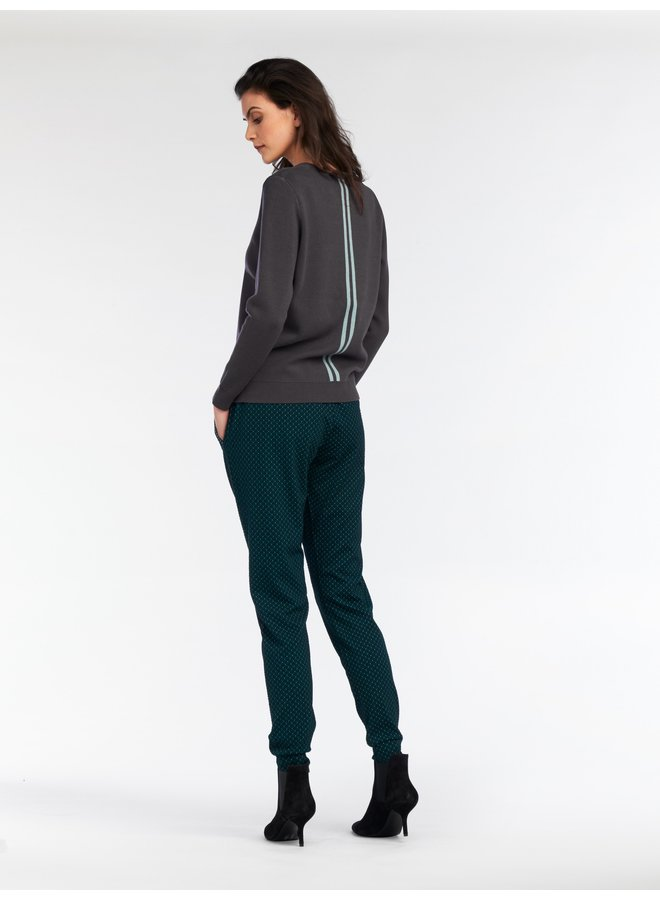 21001539 80025 Sandwich Pullover Long Sleeves