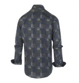 Blue Industry 1284.92 Blue Industry Shirt green