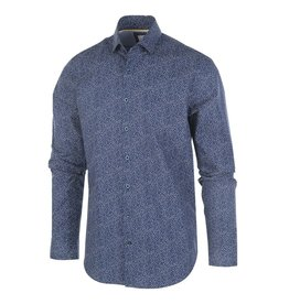 Blue Industry 1158.92 Blue Industry Shirt navy