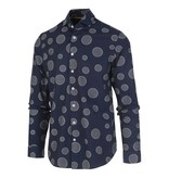 Blue Industry 1155.92 Blue Industry Shirt navy
