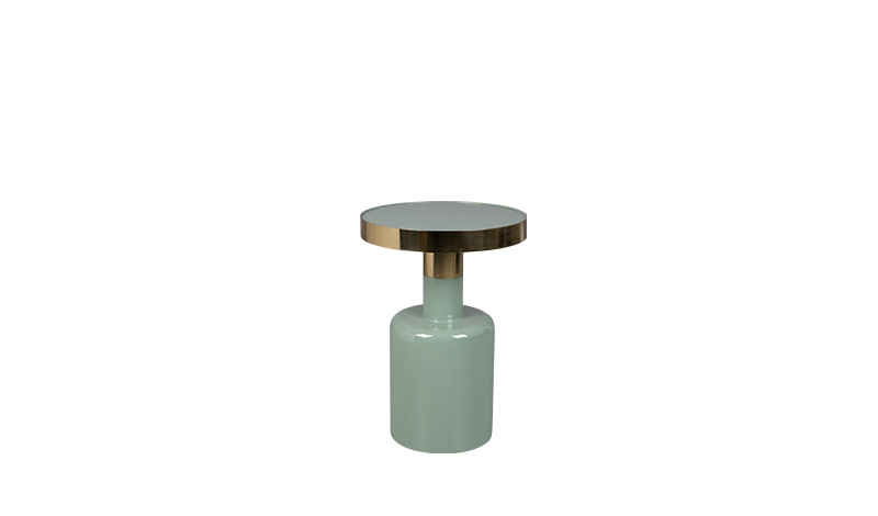 Zuiver Zuiver Side Table glam groen