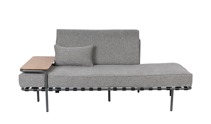 Zuiver Zuiver Sofa Star Grey/Grey