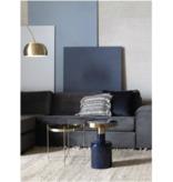 Zuiver Zuiver Side Table glam blauw