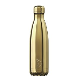 Chilly Chilly Bottle Gold 500ml