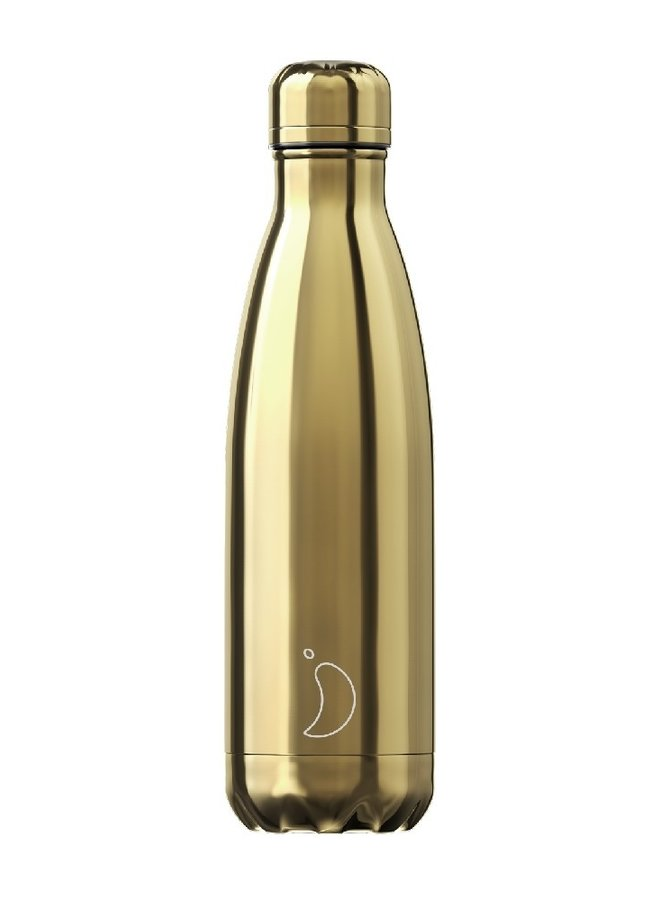 Chilly Bottle Gold 500ml
