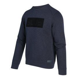 Blue Industry KBIW20-M60 Blue Industry Sweater navy