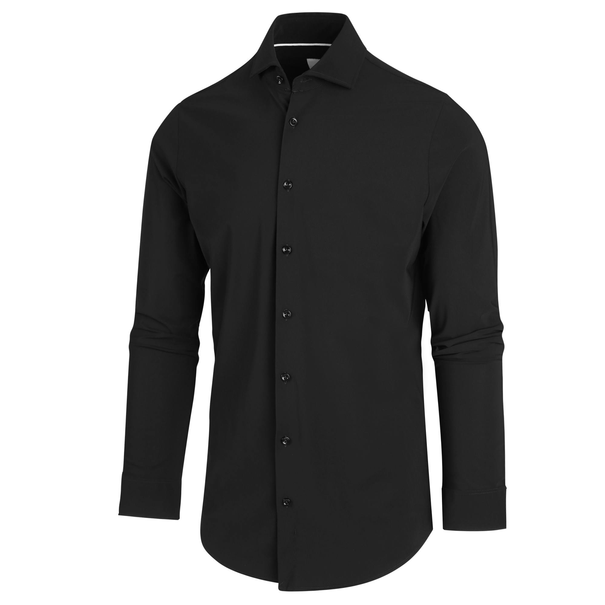Blue Industry 2191.22 Blue Industry shirt Black