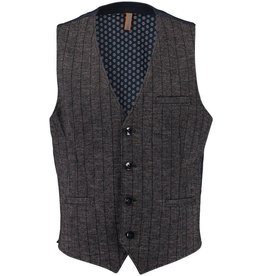 Blue Industry GBIW20-M5 Blue Industry Gilet brown