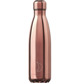 Chilly Chilly Bottle rose gold 500ml