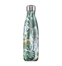 Chilly Chilly Bottle tropical Elephant 500ml