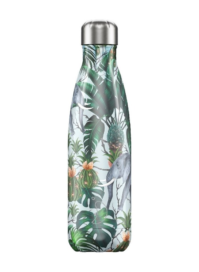 Chilly Bottle tropical Elephant 500ml