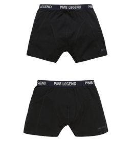 PME Legend PUW00105 999 PME Legend boxershort cotton elastan Black
