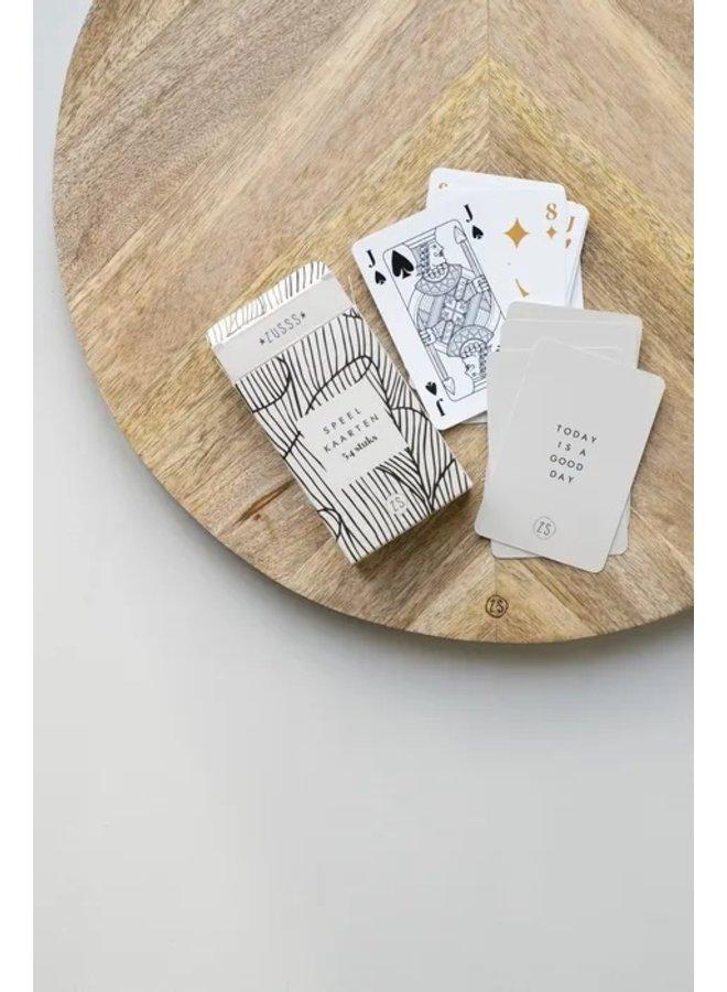 0807-037-0500 Zusss kaartspel in een doosje