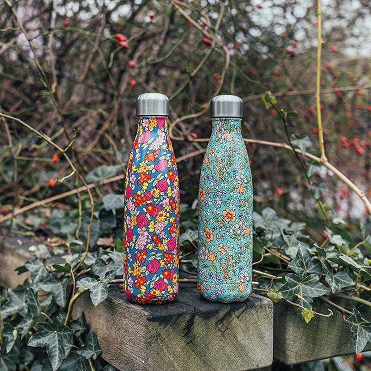 Chilly Chilly Bottle Peony 500ml
