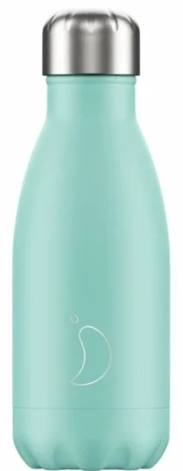Chilly Chilly Bottle Pastel green 260ml
