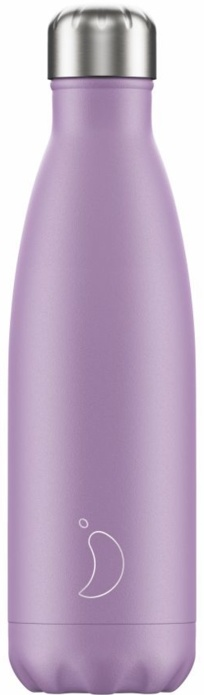 Chilly Chilly Bottle Pastel Purple 500ml