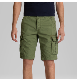 PME Legend PSH214660 6149 PME Legend Cargo Short DOBBY STRUCTURE Green