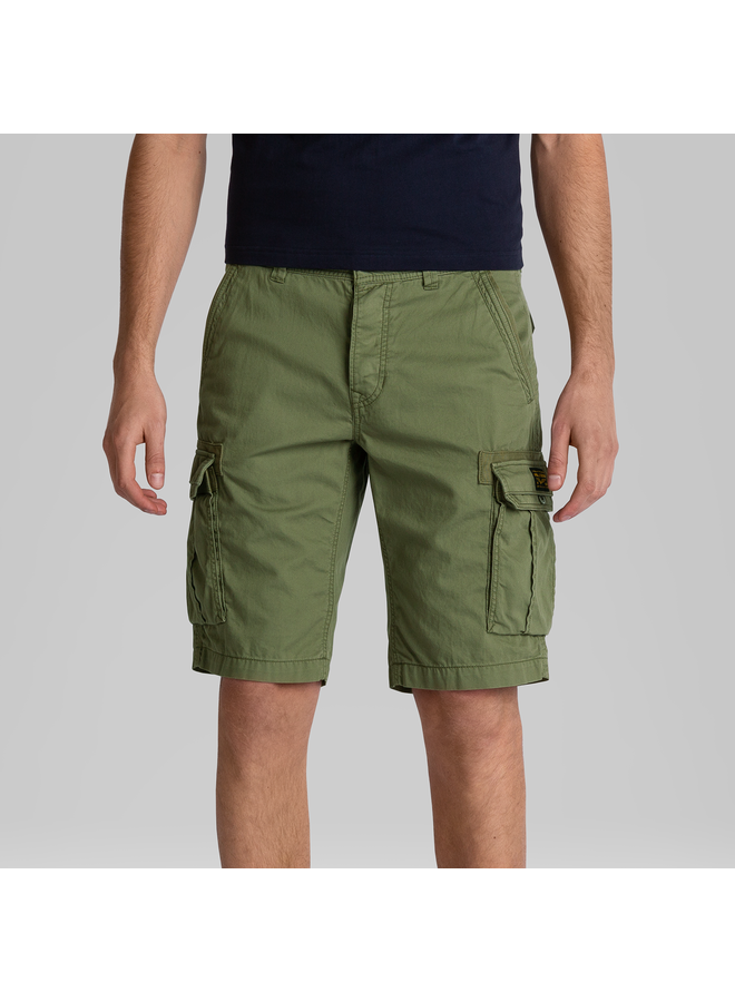 PSH214660 6149 PME Legend Cargo Short DOBBY STRUCTURE Green