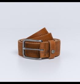 Vanguard VBE211301 898 Vanguard Belt Italian leather Brown