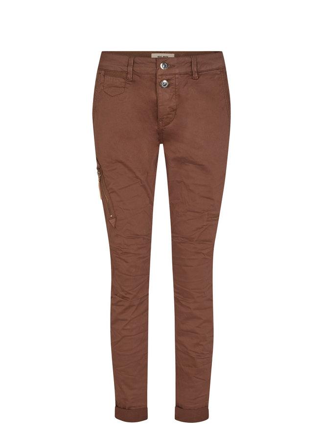 136210 695 Mos Mosh Valerine Cargo Pant Carafe