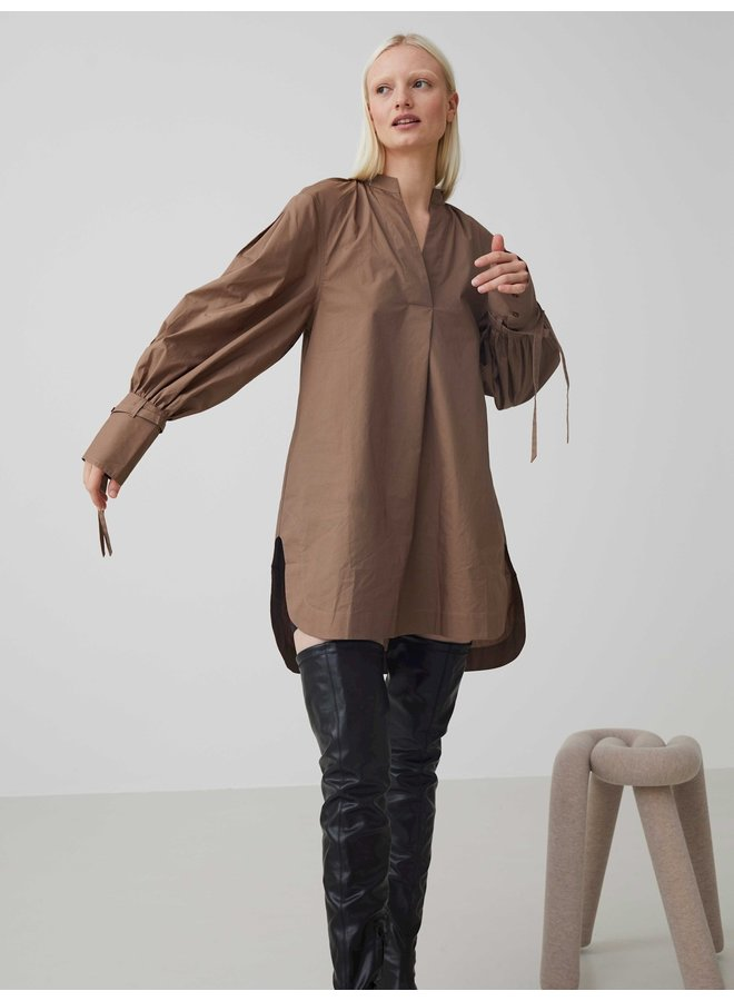 2102043604 282 Catwalk Junkie blouse reeves Fossil