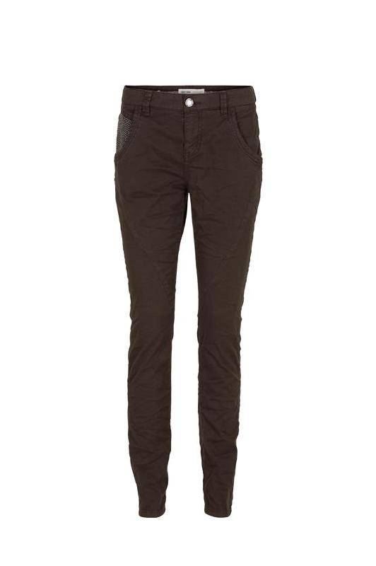 Mos Mosh 111030-880 MosMosh Linton pants, Antracite