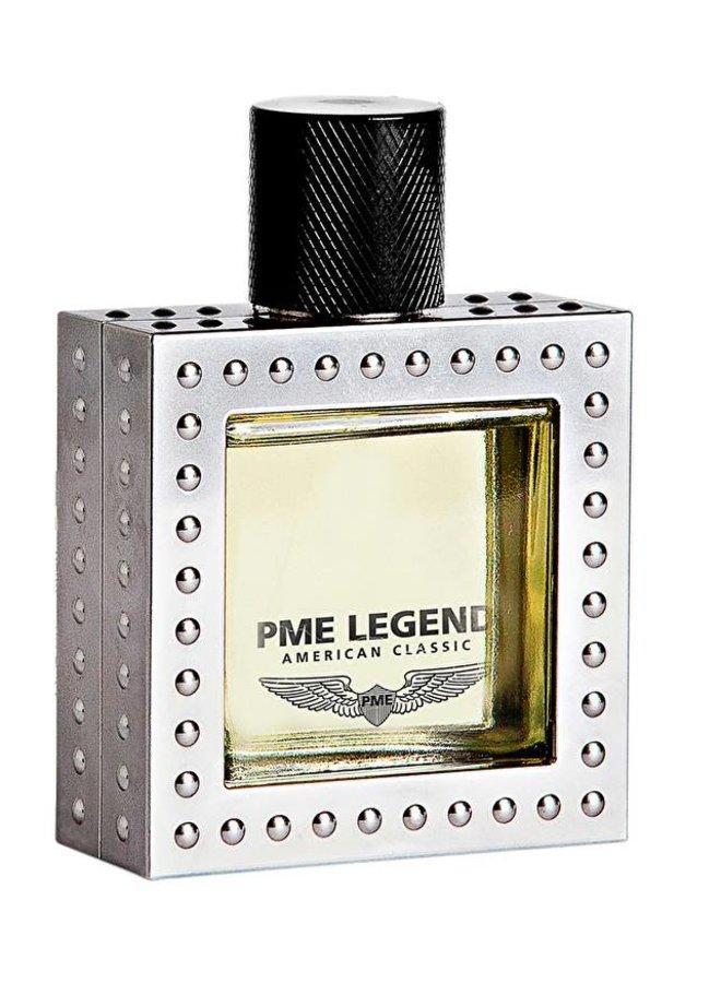 PME Legend Fragrance, Aftershave