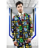 OSUI-0066 Opposuits Strong Force
