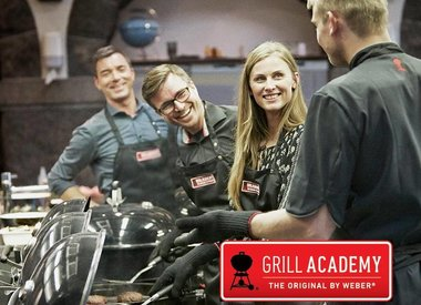 Grill Academy Delft