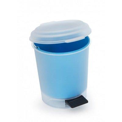 Faplana Recycle Bin rond (17,5 liter) (Blauw)