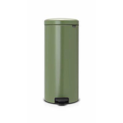 Brabantia Newicon pedaalemmer - 30 liter - moss green