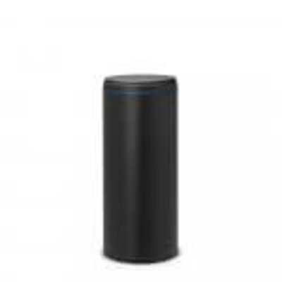 Brabantia Flipbin -  30 liter - anthracite/dark grey deksel