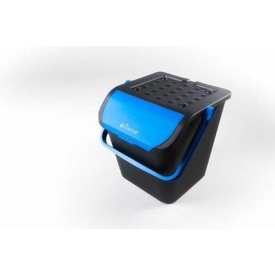 De Bries Doma - 35 liter - blauw