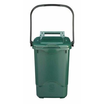 De Bries Valke - 23 liter - groen
