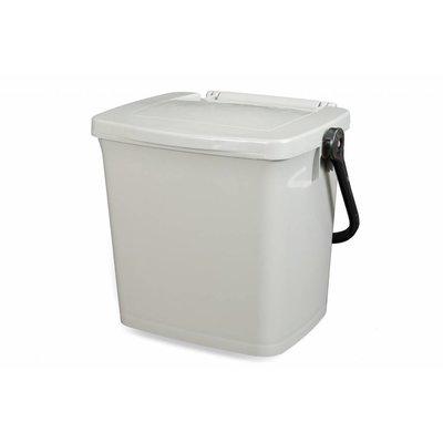 De Bries Minimax - 5 liter - grijs