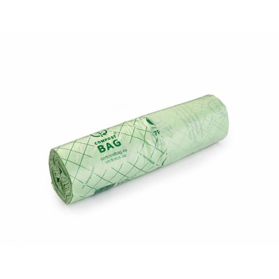 Compostbag containerzak 40-50L