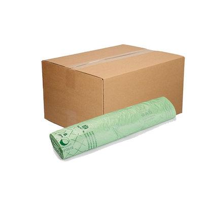Compostbag containerzak 240L