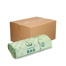Compostbag containerzak 35L - doos