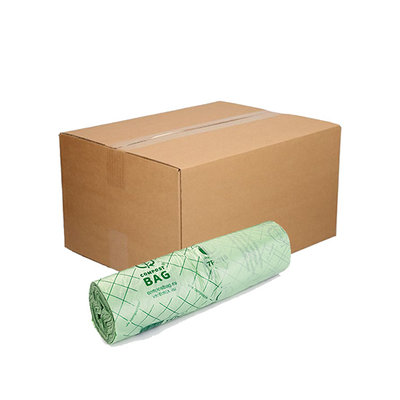 Compostbag containerzak 40-50L