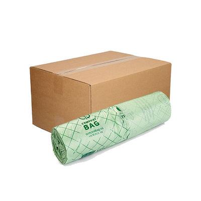 Compostbag pedaalemmerzak 50L - doos