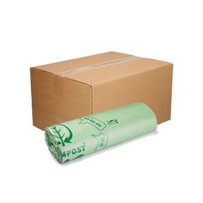 Compostbag vrijstaande inzamelzak 50-60L
