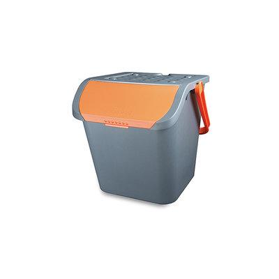 Doma - 35 liter - oranje