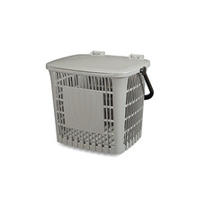 EcoDutch - 7,5 liter - grijs