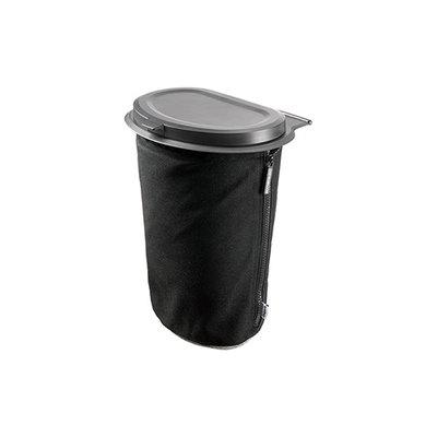 Flextrash Medium black