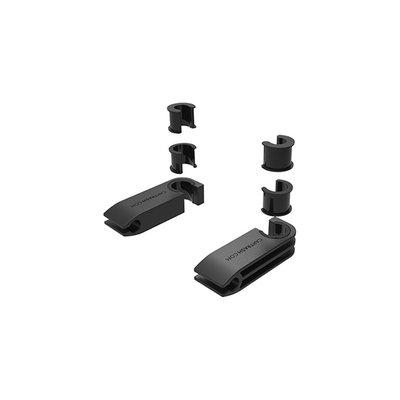 Flextrash Seatclips (set van 2 stuks)