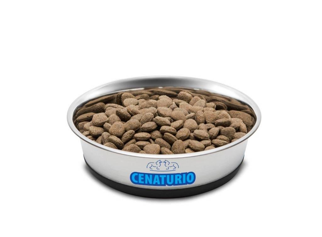 Cenaturio Lamm & Ris Lätt -Licht verteerbaar Hondenvoer voor de Oudere hond-