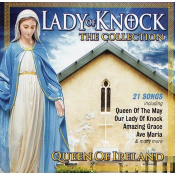 LADY OF KNOCK THE COLLECTION - VARIOUS ARTISTS (CD)