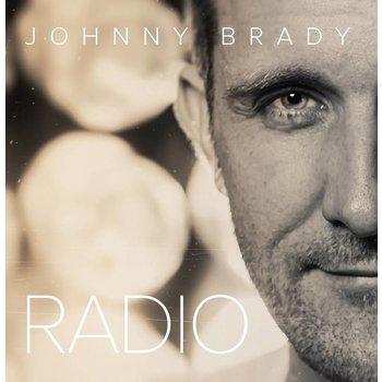 JOHNNY BRADY - RADIO (CD)